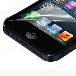 واقي شاشة غير لامع مضاد لبصمات الأصابع لهاتف iPhone 5g/ 5s/ 5c