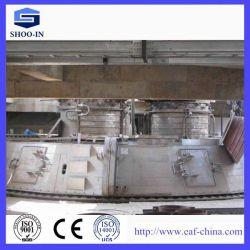 FerrosiliconのためのSubmerged Arc Furnaceの製造業者