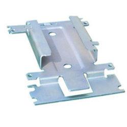 قطع معدنية مخصصة من النوع CNC & Laser Sheet Metal Fabrication لأجهزة إلكترونيات المستهلك المنزلية