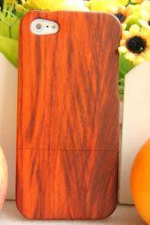 Красного дерева Padauk долгосрочных ценных крышки из дерева для мобильных ПК