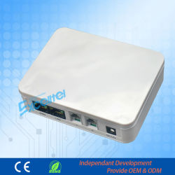 Excelltel 보조 제품 Ipg102 VoIP 게이트웨이