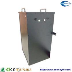 Batterie-Speicher des Lithium-12kwh für Hauptsolar-Ausgabe des PV-Systems-5kw