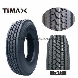 11r22.5 et 295/75R22.5 Pneus Pattern /chaud d'entraînement de la vente de Pattern /Goodyear/Bridgestone de qualité.