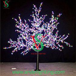 Portes&Desenhos LED personalizados Cherry Blossom Tree para decoração de Luz