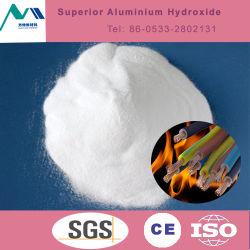 Tratamiento de la absorción de aceite bajo el hidróxido de aluminio para Material cables LSZH
