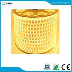 IP67 LED wasserdichter flexibler Streifen des Streifen-220V 5630/5730 120LED/M