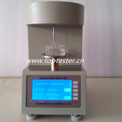 Automatische Schnittstelle Kraft-Spannung-Messeinrichtung (IT-800)