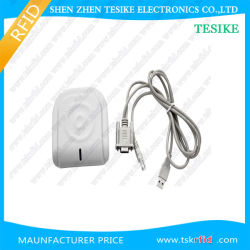 13,56 MHz NFC RFID Smart Card Reader WiFi Record Data