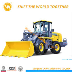 Pala Gommata 3t Lw300kn 2019 Best Sold Construction Machinery
