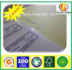 Jaune hot melt 40g version papier de base