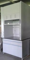 مزيج من الصلب ولوحة فعالة من حيث التكلفة 1800 مم معمل Fume Hods - Psen-GM-1800