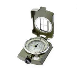 Novo Exército Militar de Bolso Profissional Geologia Compass