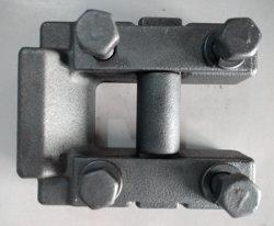 Peças em aço forjado com usinagem CNC