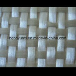 Ткань сплетенная стеклотканью ровничная для продукции FRP