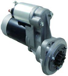 De nieuwe Startmotor van de Motor 2.0kw Hitachi voor ThermoKoning 18490
