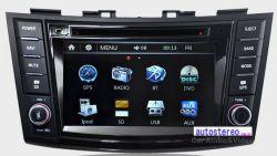 Reproductor de DVD para coche Suzuki Swift coche GPS Video