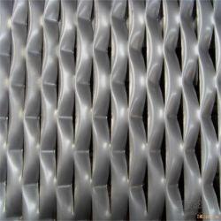 As peças de aço Fabricação de chapas metálicas de alumínio para decoração