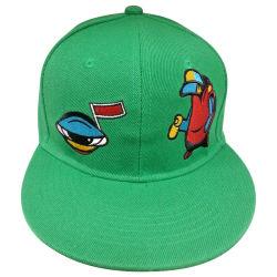Popular sombrero en color verde NW049