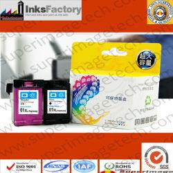 De Patronen van de Inkt 22/HP 61/HP 122/HP 901/HP 122 van PK 21/HP