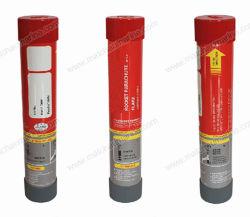 Fireworks Rocket signal rouge en parachute Flare