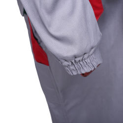 Bon marché de la sécurité de protection d'usine de vêtements de travail travailleur de la construction