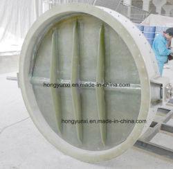 FRP или стекловолоконной продукции - блок заслонки впуска воздуха, колено, Защитный кожух привода, настраиваемым дизайн