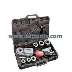 """Enhebrador de potencia portátiles Igeelee Sq30-2b Gama de 1/2"""" - 2 """" para la exportación del enhebrador tubo portátil"""