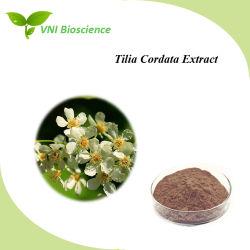ISO bestätigte natürlichen PflanzenTilia Cordata Auszuglinden-Blumen-Auszug