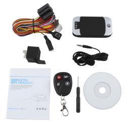 Защиты от кражи автомобиля автомобиль Tracker GPS, ТЗ303G автомобиля системы отслеживания GPS с бесплатное программное обеспечение для отслеживания Google Map