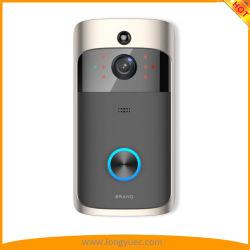 Ответить на ваши двери во всем мире видео домофон Добро пожаловать с беспроводной пульт дистанционного доступа к коробке управления