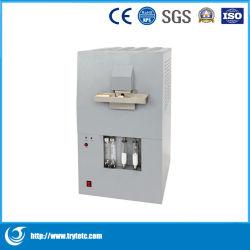 Integrated Sulfur Analyzer-Coal Ash Testing Machine-Coal Analyzer