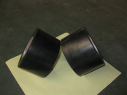 Envoltura de canalización de cinta mixta (T 3200)