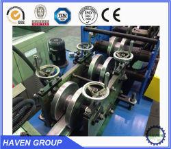 Asa de cajón metálico hidráulico automático máquina de formación