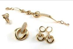 2016 Nouvelle conception poids léger Hot Sale Mode bijoux Set 925 Silver Ensemble S3358