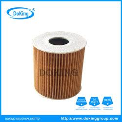 日産のための自動フィルター工場供給の石油フィルター15209-Ad200