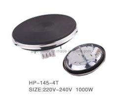 工場OEMの鋳鉄の炊事道具の版の電気固体Hotplate