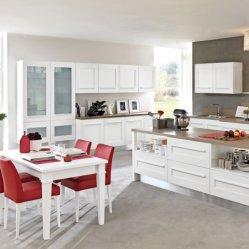2019 стекло двери вибрационного сита классический стиль деревянные кухонные шкафа электроавтоматики