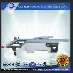 Faible coût 2800/ 3000/ 3200/ 3800 mm panneau table coulissante a vu le travail du bois de la machine pour feuille de bois stratifié Conseil// la plaque de contreplaqué