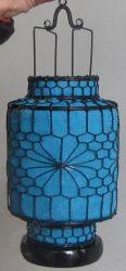 Meubles anciens chinois lanterne décoratif