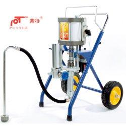 37: 1 spruzzatore senz'aria pneumatico ad alta pressione PT1437 della vernice della pompa a pistone