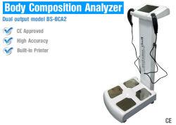 (BS-BCA2) La composition du corps de l'analyse de l'analyseur d'équipement