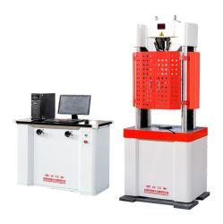L'équipement de 300 kn Labortory Universal Machine d'essai de traction (WAW-300D)