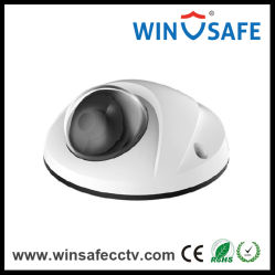 2.0MP 1080p HD-SDI mini caméra dôme IP