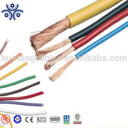 Cable de goma de etileno propileno/H07RN-F 450/750V/neopreno Epr Trailing Cable Flexible de goma para vehículos ferroviarios