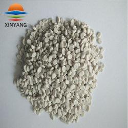 El carbonato de calcio sulfato de sodio sulfato de bario Masterbatch de llenado para plástico