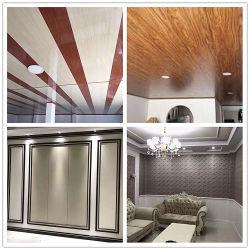 천장과 벽 PVC를 위한 호텔 훈장 박판으로 만드는 색깔 PVC 위원회 DC-140