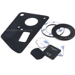 Настраиваемые 3m при поддержке самоклеющиеся резиновые/силикон/нитриловые уплотнения/блока цилиндров