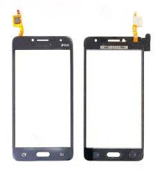 Сенсорный экран для оцифровки Samsung Galaxy J2-G532f G532g G532m нажмите