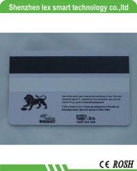 M1 IC 1K S50 RFID Kaart van het Lidmaatschap van de Strook van de Spaander de Magnetische