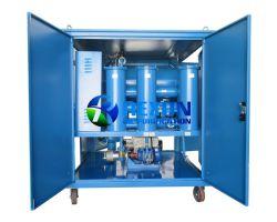 Оборудование для масла трансформаторное масло и фильтрации масла Dehyration обработки